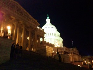 CAPITOL AT NIGHT 2